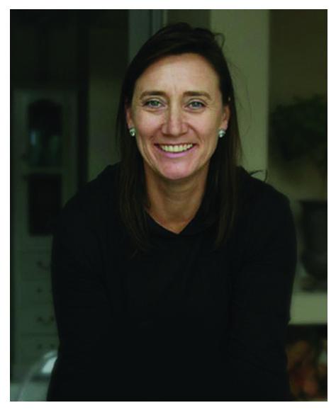 Carla Maritz